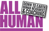 all human hr advies logo