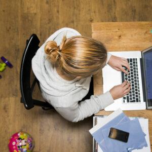 Ben ik verplicht om mijn medewerkers thuis te laten werken?